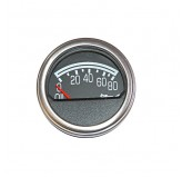 Oil Gauge; 76-86 Jeep CJ5/CJ7/CJ8