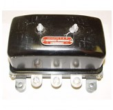 Voltage Regulator 6 Volt; 41-45 Willys