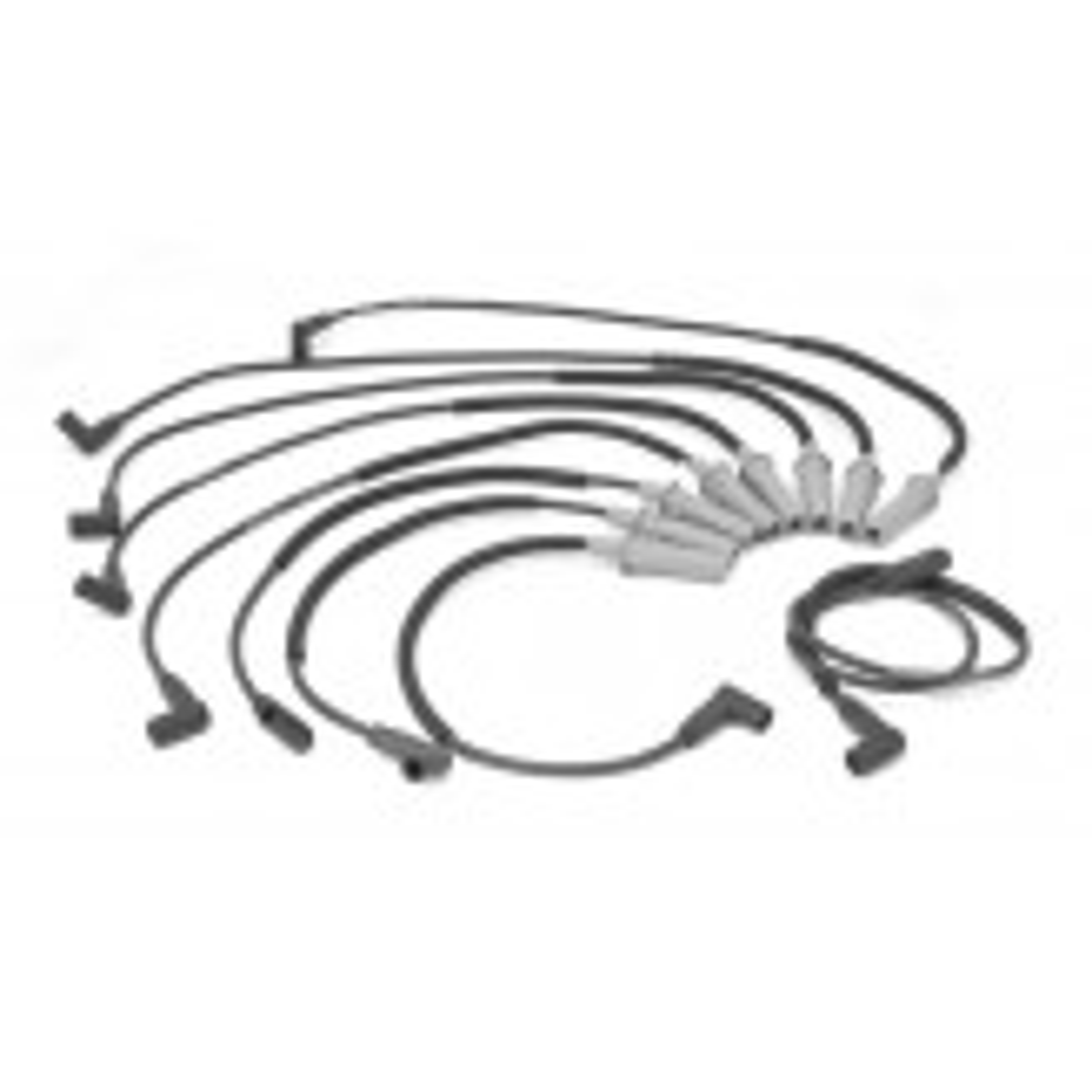 Ignition Wire Set, 5.2L/5.9L; 93-98 Jeep Grand Cherokee ZJ