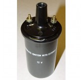 Ignition Coil; 75-77 Jeep CJ Models