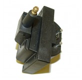Ignition Coil; 87-90 Jeep Cherokee XJ