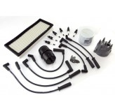 Ignition Tune Up Kit, 4.0L; 91-93 Jeep Wrangler YJ