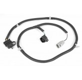 Trailer Wiring Harness, 07-18 Jeep Wrangler JK