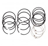 Piston Ring Set, .030, 134CI; 41-71 Willys/Jeep Models