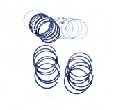Piston Ring Set .040 66-71 Jeep CJ