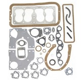 Engine Gasket Set, 134CI L-Head; 41-53 Ford/Willys Models