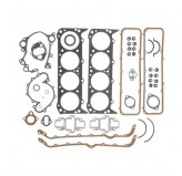 Upper Engine Gasket Set, 4.0L; 87-90 Jeep Comanche/Cherokee