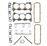Gasket Set Up, 225CI; 66-71 Jeep CJ Models