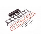 Upper Engine Gasket Set, 3.8L; 07-11 Jeep Wrangler