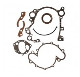 Timing Cover Gasket, V8; 72-91 Jeep CJ & SJ