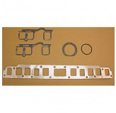 Exhaust Manifold Gasket; 81-90 Jeep Models