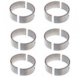 Rod Bearing Set, .030; 41-71 Willys/Jeep Models