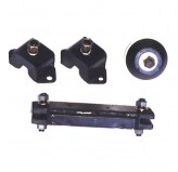 Engine Mounting Kit, 134CI; 41-71 Willys/Jeep Models