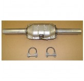 Catalytic Converter; 81-86 Jeep CJ Models