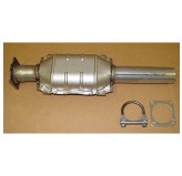 Catalytic Converter; 93-95 Jeep Models