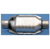 Catalytic Converter; 75-78 Jeep CJ5 and CJ7