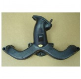 Exhaust Manifold; 52-71 Willys/Jeep Models