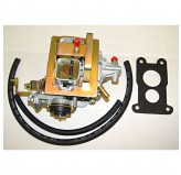 Weber Carburetor; 83-86 Jeep CJ Models