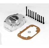 Weber Carburetor Adapter; 87-90 Jeep Wrangler YJ