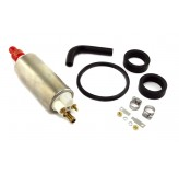 Fuel Pump, Electric, 2.5L/4.0L; 87-93 YJ/MJ/XJ/SJ