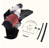 Cold Air Intake Kit, 2.5L; 91-95 Jeep Wrangler YJ