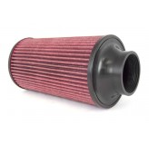 Conical Air Filter, 89mm x 152mm