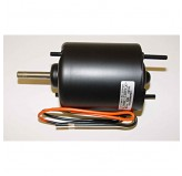 Heater Blower Motor, 2 Speed ; 72-77 Jeep CJ Models