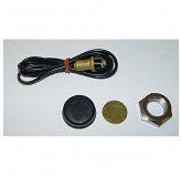 Horn Button Kit 46-71 Willys/Jeep