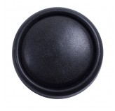 Black Horn Buttonb 76-95 Jeep CJ/Wrangler