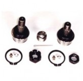 Ball Joint Kit; 72-86 Jeep CJ Models