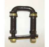 Shackle Kit, RH; 52-57 Willys M38-A1