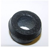 Shock Mount Bushing; 46-86 Willys/Jeep Models
