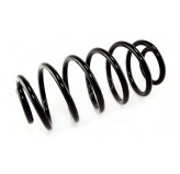 Rear Replacement Coil Spring; 99-04 Jeep Grand Cherokee WJ