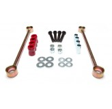 Rear Sway Bar End Links 4 Inch Lift 07-18 Wrangler