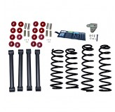 3-Inch Lift Kit Without Shocks 93-98 Jeep ZJ Grand Cherokee