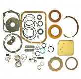 Automatic Trans Rebuild Kit, A-500; 93-04 Jeep Grand Cherokee