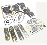 Automatic Transmission Rebuild Kit Aw4 86-01 Jeep Suv