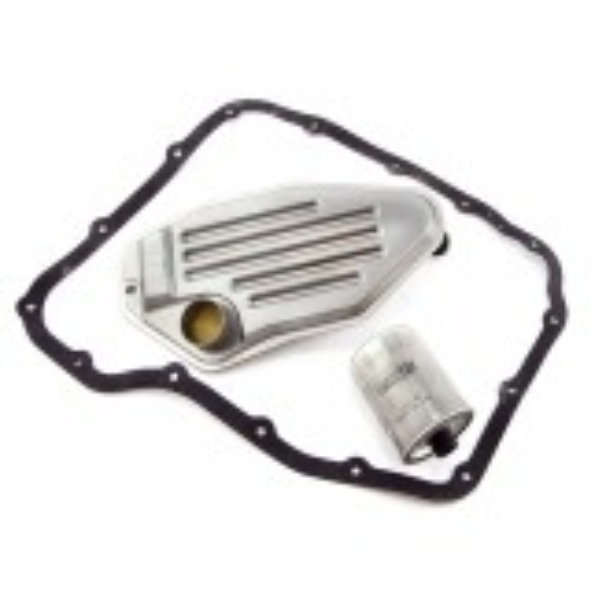 Filter Kit, Auto, 45RFE/545RFE; 99-13 WJ/WK/XK/KK/JK