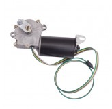 Windshield Wiper Motor, 4-Wire; 83-86 Jeep CJ Models