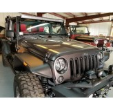 AQJ Custom Built 2017 JK Wrangler Unlimited