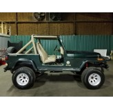 1990 Jeep Wrangler Sahara...sorry, already sold...