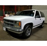 1999 Chevrolet Tahoe 2dr 2wd