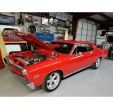 1967 Chevrolet Chevelle SS & Holiday Priced