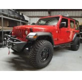 2018 Custom Built JL Unlimited, price reduced