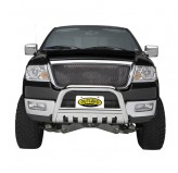 License Plate Bracket 3-Inch Bull Bar