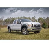 All Terrain Fender Flares 08-10 Ford F250 F350 F-450 Trucks