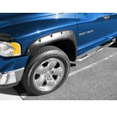 All Terrain Fender Flares; 02-08 Ram 1500/2500/and 3500 Pickups