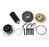 Driveshaft CV Joint Kit, Rear; 05-10 Jeep Grand Cherokee WK