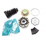 Driveshaft CV Joint Kit, Rear, with Quadra-Trac; 93-98 Grand Cherokee