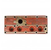 Cylinder Head, L-Head; 41-53 Jeep/Willys Models, 134 Cubic Inc